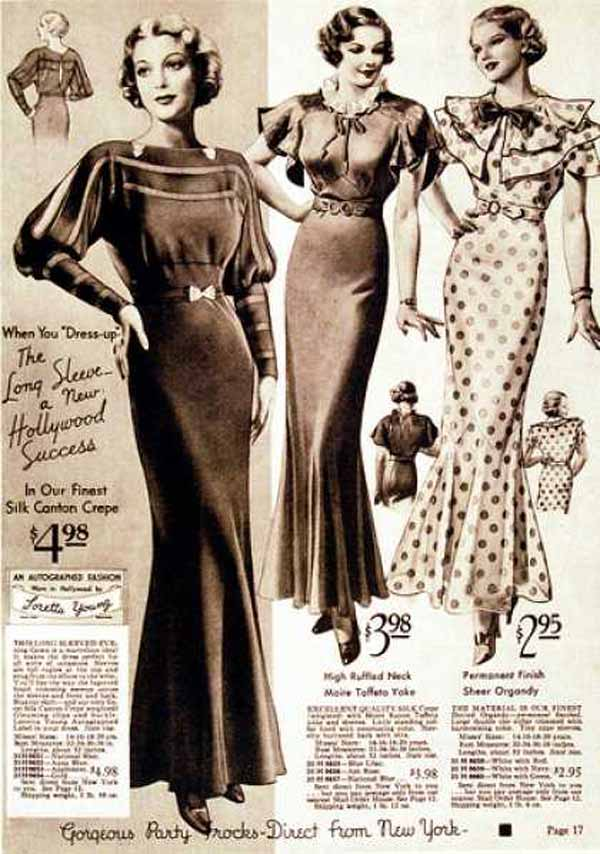 1935-womens-dresses-advertisement