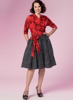 gertie skirt