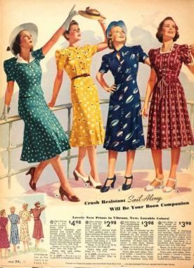 1939-dresses-sears