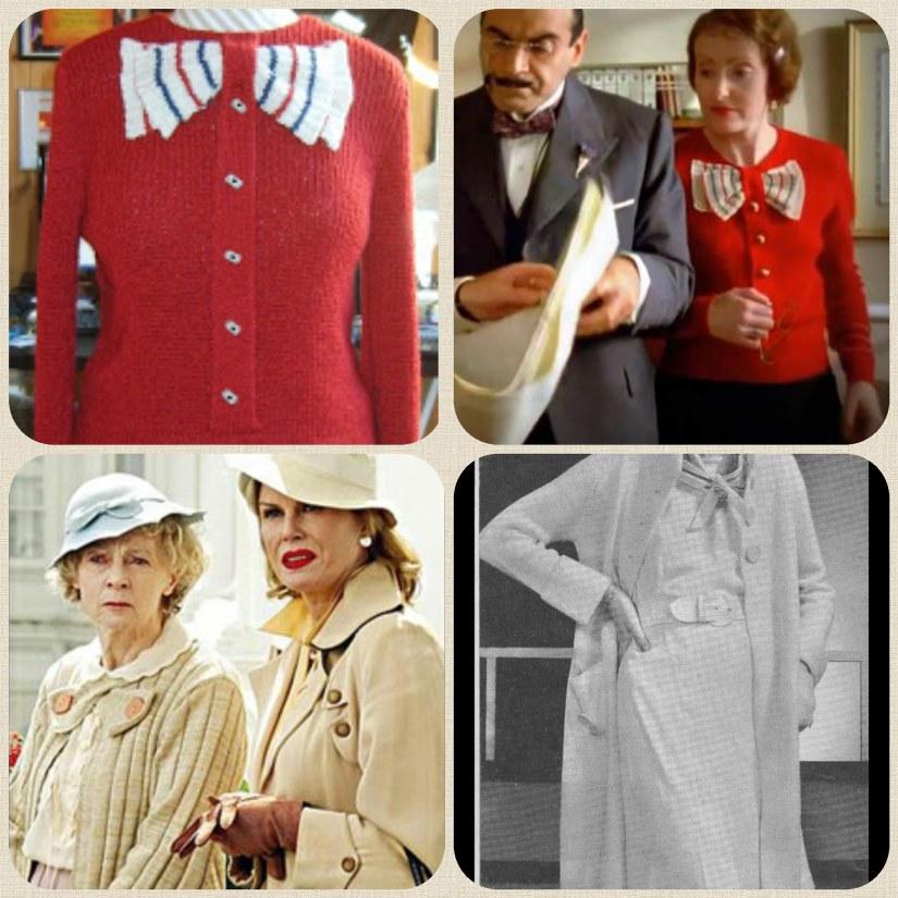 Agatha Christie KAL
